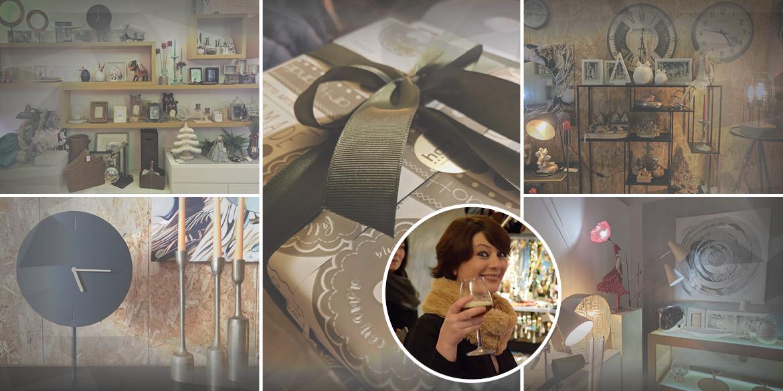 Home Again Store di Paola Amato